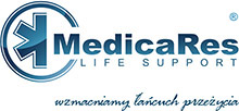 MedicaRes Life Support