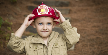 LITTLE RESCUER – FIRST AID FOR CHILDREN