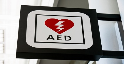AED DLA FIRM