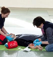 Postępowanie z poszkodowanym z podejrzeniem urazu kręgosłupa