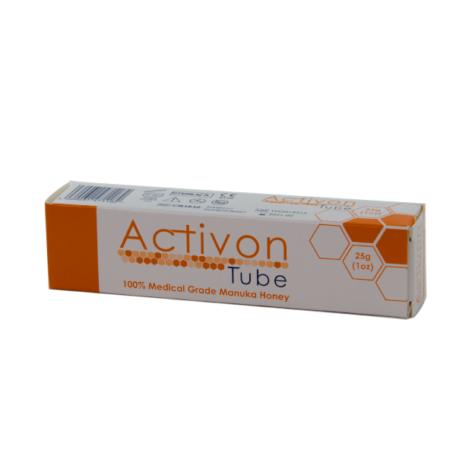 Activon tube 25 g z miodem manuka
