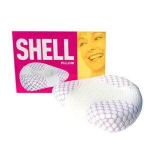 poduszka shell -ortopedyczna